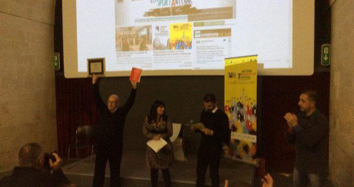 MATERA SPORT FILM FESTIVAL: Opening Ceremony e Appuntamenti della 2a giornata
