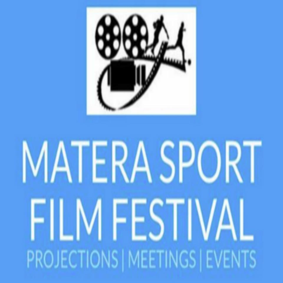 MATERA SPORT FILM FESTIVAL 2017: Conferenza Stampa
