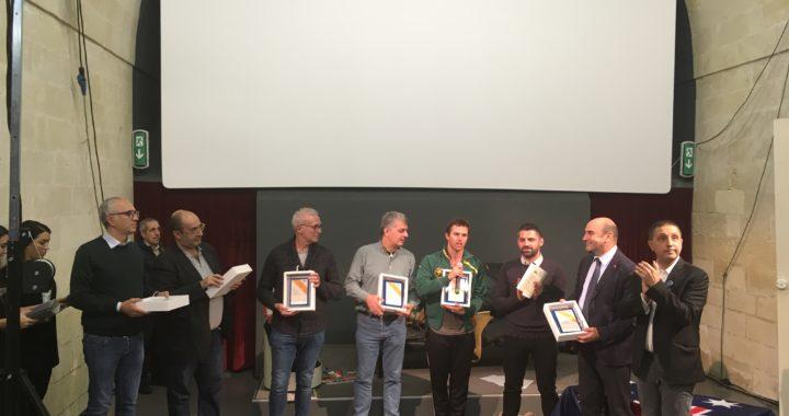 """MSFF18: Sold Out per la Cerimonia di apertura con Andrea Lucchetta e lo spettacolo teatrale """"Pugni Chiusi"""""""