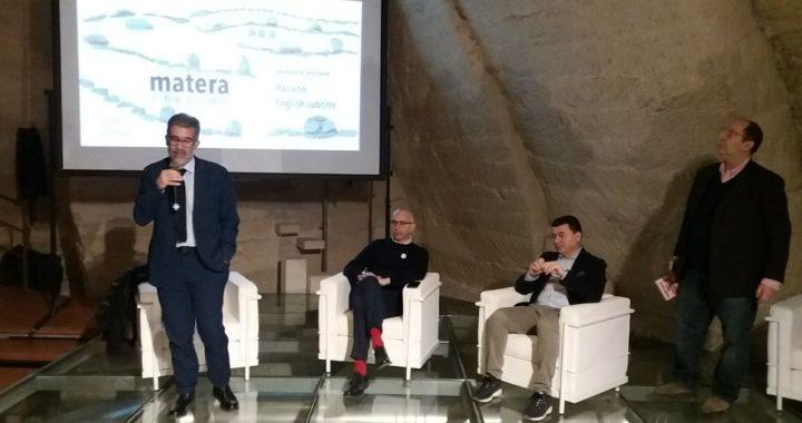 Matera 2019, tutti in campo con Sport Tales